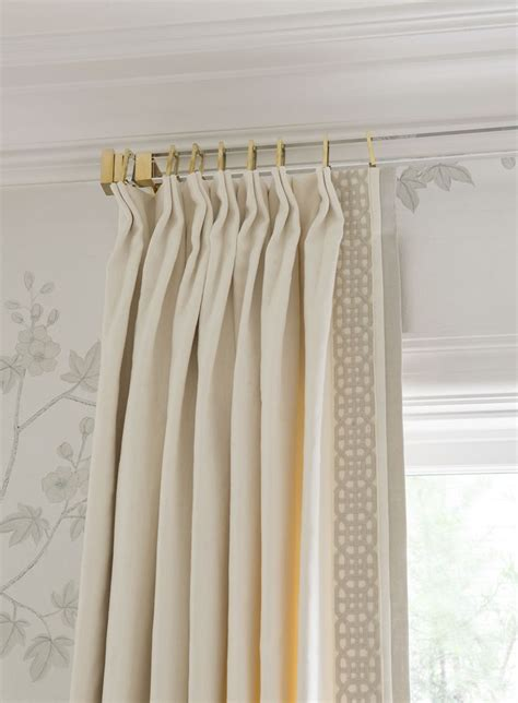 trims for curtains 25 best ideas about curtain trim on pinterest drapery