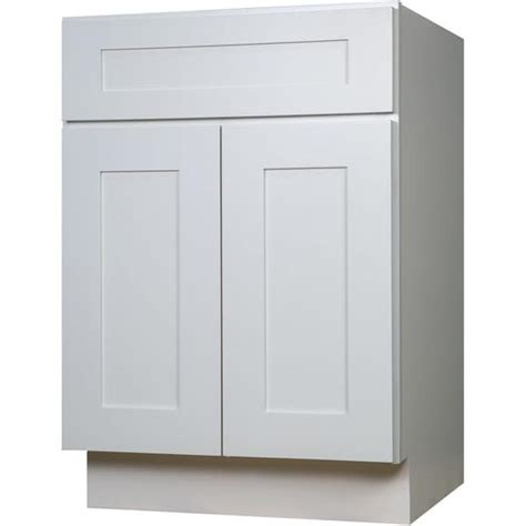 24 inch white vanity cabinet everyday cabinets shaker white wood 24 inch single sink bathroom vanity cabinet free shipping