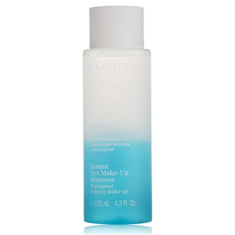 Eye Makeup Remover clarins instant eye makeup remover ebay