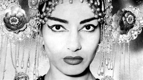 maria callas npr maria callas voice of perfect imperfection npr
