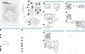 nortel meridian phone user manual book db