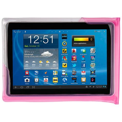 Dicapac Waterproof Wp C10i Universal 5 Inch dicapac wp t20 universal waterproof 10 pink