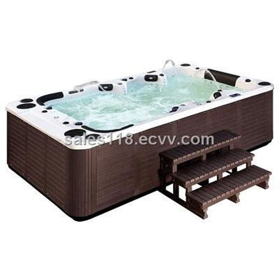 bathtub jacuzzi portable portable swim pool jacuzzi sr851 sr851 china swim pool