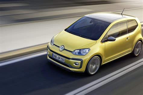 volkswagen up 2016 2016 volkswagen up facelift revealed with 1 0 tsi turbo