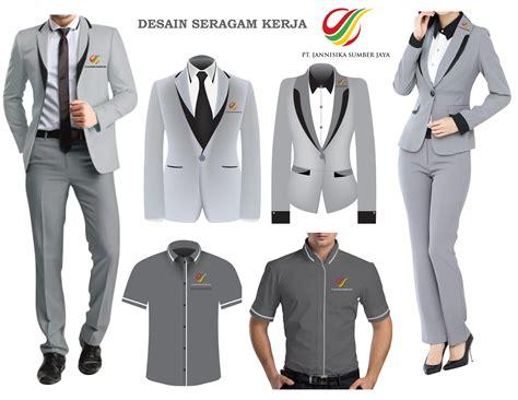 Kaos Seragam Resto Kaos Seragam Pt Koas Seragam Event deskripsi desain seragam kantor untuk quot pt jannisika sumb