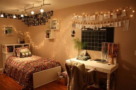 fairy lights girls bedroom 35 cool teen bedroom ideas that will blow your mind
