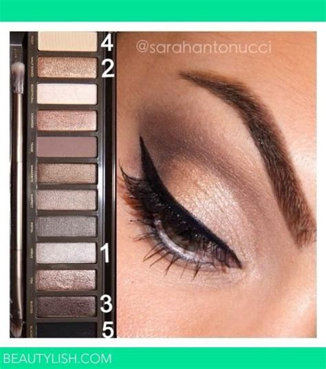 Makeup Decay makeup decay 2 palette diy 2063945 weddbook