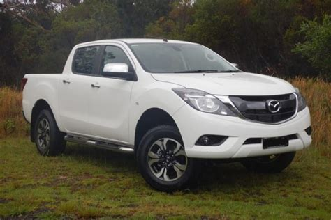 mazda bt 50 2020 model 2020 mazda bt 50 looks tougher and more muscular 2020