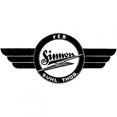 Awo Motorrad Logo by 282 Besten Simson Awo Bilder Auf Mopeds