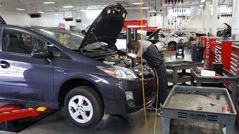 Toyota Car Service Avoid Engine Problems With These Tips Toyota Of N