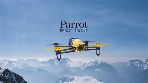 Drone Parrot technology news 3 dec 2014 15 minute news the news