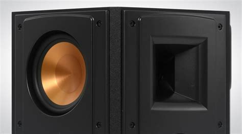 klipsch rf 62 ii review home theater system digital trends