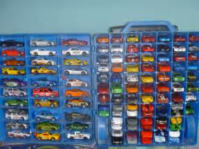 Image   Hot Wheels Carry Case 100(Japanese,Korean,British