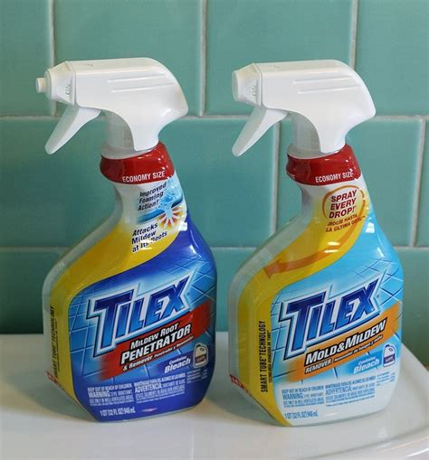 best mold cleaner for bathroom killing shower shame tilex