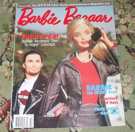 micro braid magazines 1000 images about barbie bazaar desde 1988 on pinterest