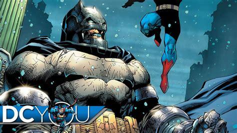 libro batman dark knight iii batman il cavaliere oscuro iii n 2 batman anno uno frank miller edizione italiana rw