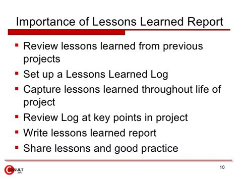 lessons learned from 10 years of entrepreneurship and why ill project program portfolio management