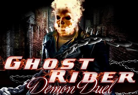 film ghost game di trans tv ghost rider demon duel game movie tv games games loon