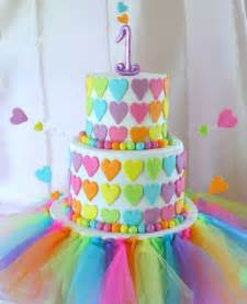 colorful birthday cakes 15 creative birthday cakes for