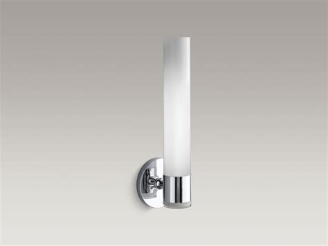 Kohler Purist Wall Sconce Standard Plumbing Supply Product Kohler K 14483 Cp Purist Single Wall Sconce Polished Chrome