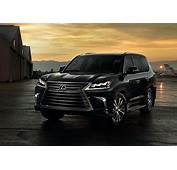 2017 Lexus LX 570 News And Price  Cars Review 2019 2020