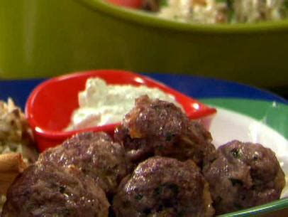 ina garten tzatziki tzatziki recipe ina garten food network