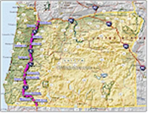 map of interstate 5 through oregon information about i5highway i 5 interstate 5 road