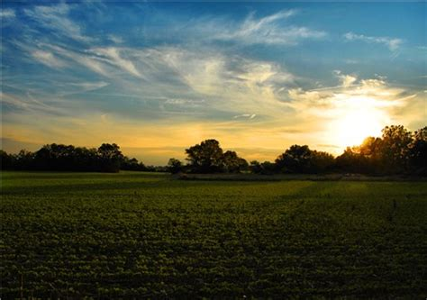 accuweather com photo gallery country landscape sunset image