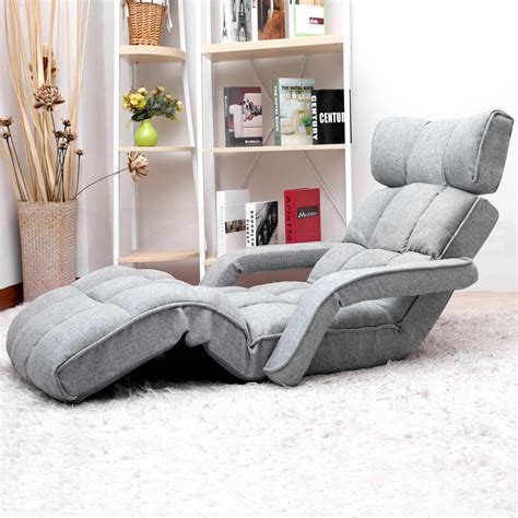 Sofa Bed Armchair by Lounge Sofa Bed Floor Armchair Folding Recliner Chaise
