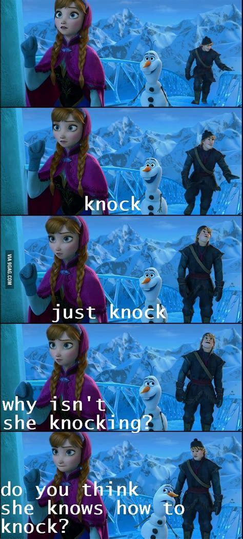 film frozen jokes 17 best images about frozen pics of elsa anna and olaf on