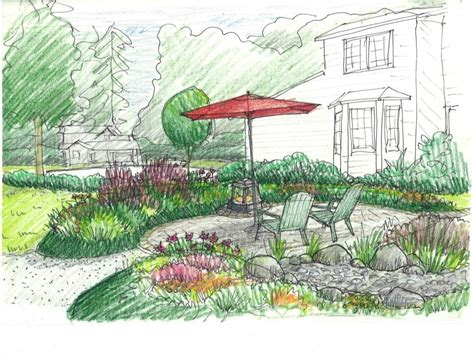 Free Landscaping Design Software Easy To Use Landscaping Design Plans Home Landscapings Free