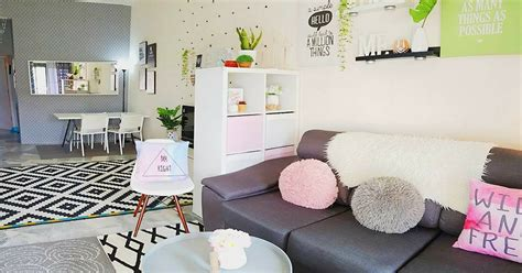 Ikea Home Decor Awesome Ikea Inspired Decor In 8 Malaysian Homes
