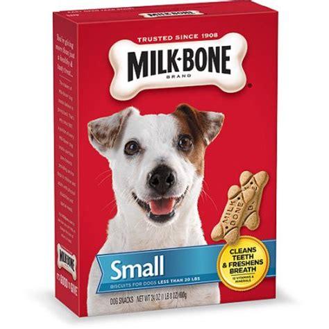 puppy milk walmart milk bone original biscuits small 24 ounce walmart