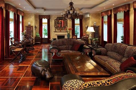 african inspired living room let your living room stand out with these amazing ideas
