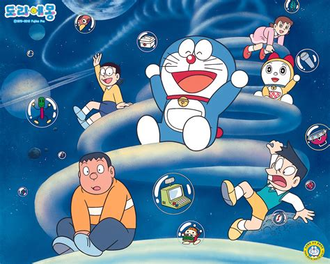 fondos de pantalla de doraemon wallpapers hd gratis