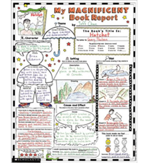 on the edge of magnificence books instant personal poster sets my magnificent book report by