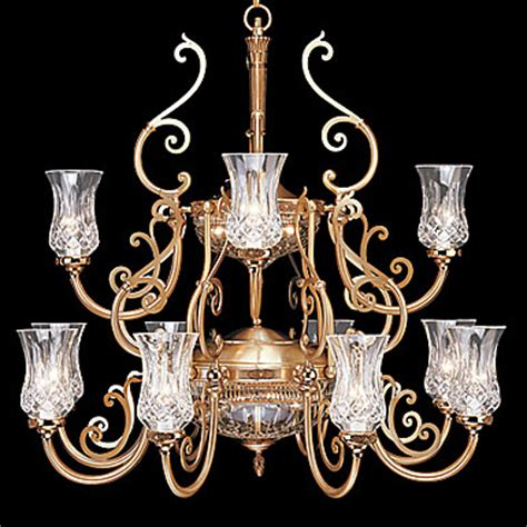 Waterford Lismore Chandelier Waterford Lismore Chandelier