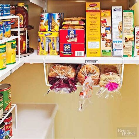 best 20 bread storage ideas on kitchen pantry