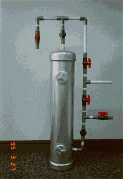 membuat filter air otomatis membuat filter air tanah bag 2 cikembar natural zeolite