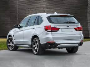 Cost Of Bmw X5 2016 Bmw X5 Edrive Price Photos Reviews Features
