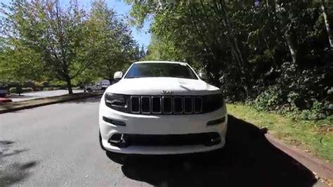 jeep srt 2015 white 2015 jeep grand srt white fc611803 bellevue