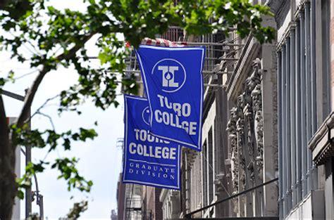 touro worldwide accreditation touro graduate school of technology new york