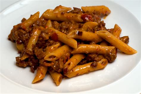 pasta sausage march 2013 jono jules do food wine