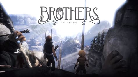 A Tale For You brothers a tale of two sons starbreeze