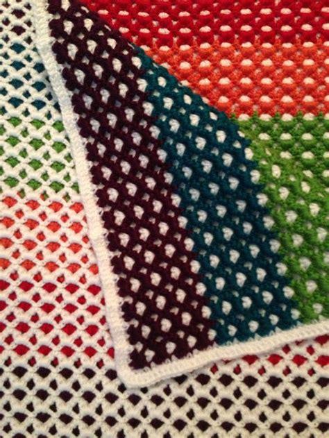 reversible ripple afghans free pattern reversible baby afghan free crochet pattern crochet