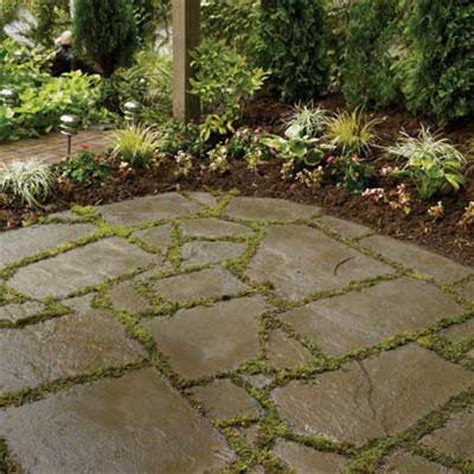 easy diy patio weekend of july 2nd bluestone patio easy upgrades for