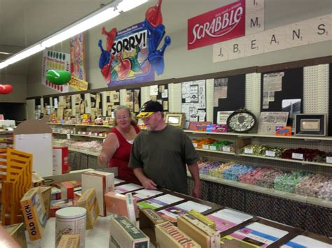 dime stores nelly muffins wakarusa dime store more munzee hunting