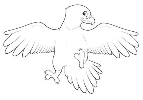 baby eagle coloring pages cute baby eagle coloring pages kids coloring pages