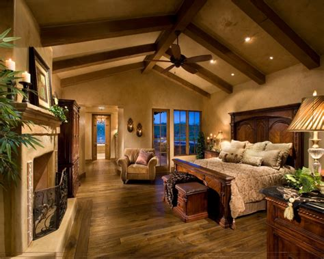 tuscan style bedrooms 18 tuscan bedroom designs ideas design trends
