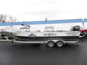 alumaweld boats oregon alumaweld columbia boats for sale in oregon